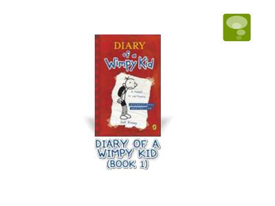 Book report diary of a wimpy kid 11
